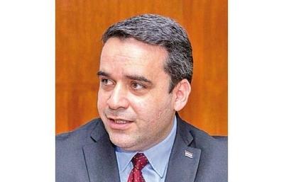 HOY / Isaac Godoy, viceministro de Micro, Pequeñas y Medianas Empresas (Mipymes), sobre resultado de la encuesta de la UIP Joven a empresarios