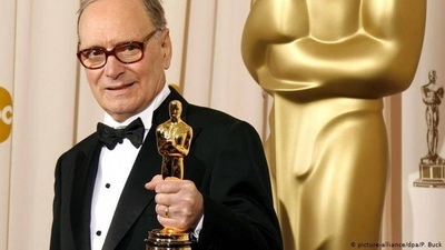 HOY / Muere Ennio Morricone, el compositor que puso música a seis décadas de cine