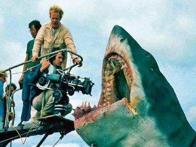 Tiburón: 45 años del filme que marcó la historia del cine