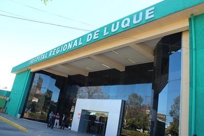 Niegan falta de insumos en Hospital de Luque