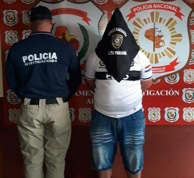 Capturan a dos bandidos que robaron G. 80 millones en asalto a una carnicería – Diario TNPRESS