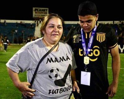 Redes salta a la MLS y el chico de La Colmena cumple un nuevo sueño