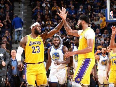 La NBA da a conocer el calendario de amistosos