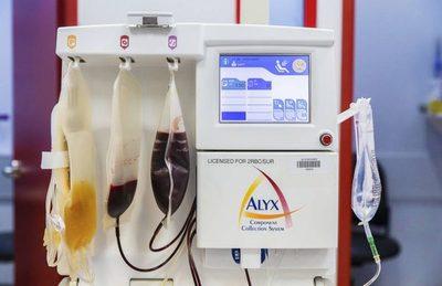 Así será el estudio del tratamiento con plasma de recuperados de covid-19
