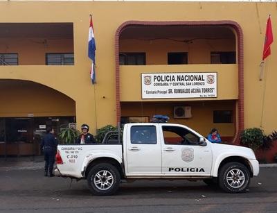 Justicia busca depurar comisarías saturadas y pide a la CSJ evitar prisión preventiva