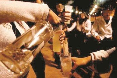 Fase 4 permitirá reuniones de amigos, pero ¿sin alcohol?