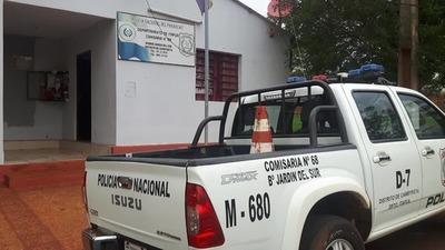 POLICÍA CUMPLE CON DETENCIONES POR INCUMPLIMIENTO AL DEBER LEGAL ALIMENTARIO.