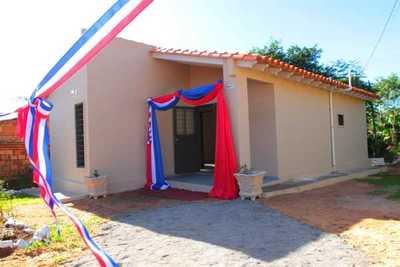 Por disposición del presidente construirán 1.500 casas en ciudades fronterizas