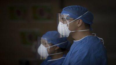 El manejo de la salud pública