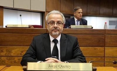 HOY / Senador Jorge Querey, sobre el supuesto nexo con la cerealera argentina Vicentín SA para el lavado de dinero