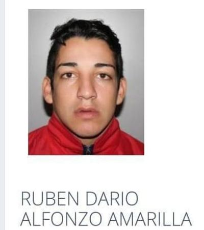 Identifican a supuesto autor de crimen en Pdte. Franco