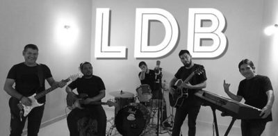Los del Boulevard lanzarán su primer material de estudio