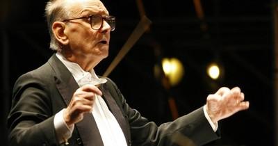 Ennio Morricone, el Beethoven del spaghetti western, falleció a los 91 años