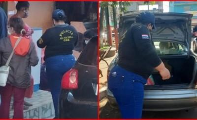 Falsos agentes de la PMT deambulan por la ciudad, denuncian