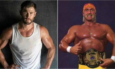 Chris Hemsworth será Hulk Hogan en nueva biopic de Netflix
