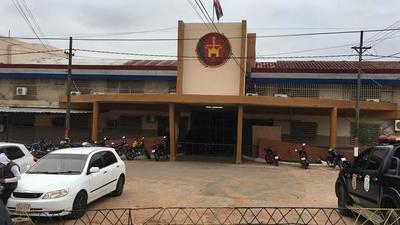 Nueva manifestación de internos de Tacumbú por habilitación de visitas
