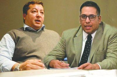 Defensor adjunto denuncia agresión por parte del defensor del Pueblo Miguel Godoy