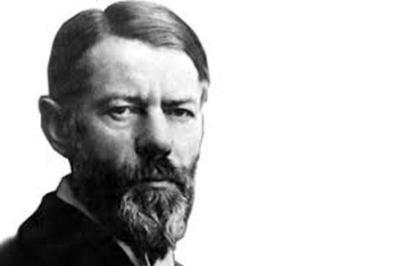 Max Weber, pensador de la Nación