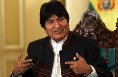 Fiscalía de Bolivia acusa a Evo Morales de terrorismo y solicitan su detención