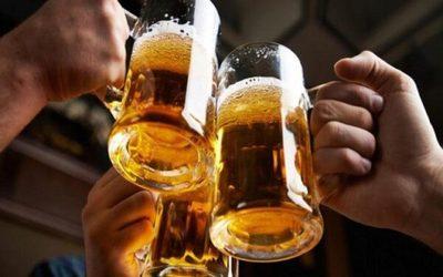 Proyectan reuniones sociales en la Fase 4, pero sin alcohol