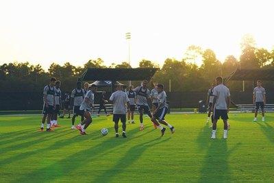 MLS: Un equipo se baja del torneo por contagio de sus futbolistas