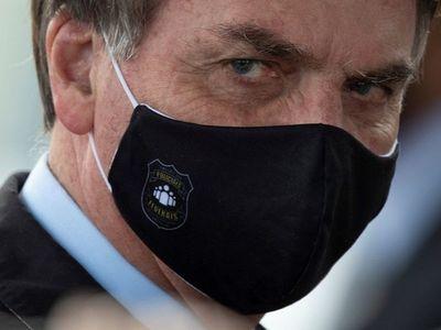 Brasil: Jair Bolsonaro con síntomas de coronavirus