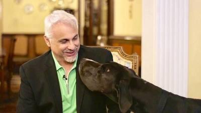 """Héctor Luís Rubin: """"No nos sentimos identificados con la labor que esta haciendo la Dirección de Defensa Animal"""""""