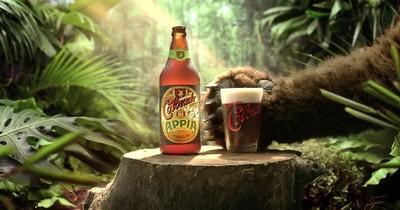 La cerveza Colorado, de Brasil, desembarca en Paraguay