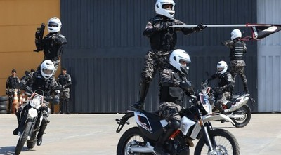 Alto Paraná; Agente del Grupo Lince en cuarentena tras caso de Covid-19 – Prensa 5