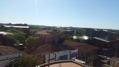 Programan corte de energía eléctrica para dos barrios de San Lorenzo