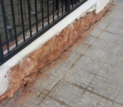 Intendente pide suspender a concejal por exigir informe sobre obra sobrefacturada