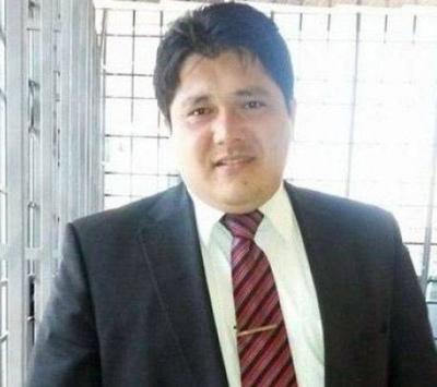 HOY / Ivo Lezcano, concejal de Pedro Juan Caballero, sobre el pedido de intervención de la Municipalidad