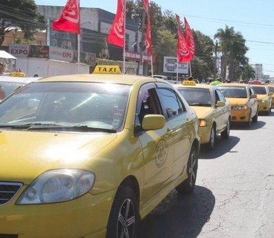 Un taxista le mandó a cuarentena al rollo