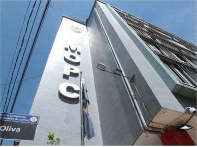 MOPC pagó USD 1 millón a consorcio ligado al caso tapabocas de oro