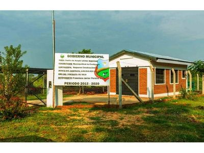 En Cambyretá ya  cuentan con centro de acopio lechero