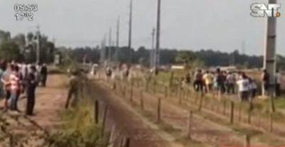 Imputan a organizador de carrera de caballos