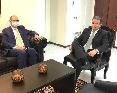 Informan que Líbano ya tomó medidas para garantizar la seguridad de diplomáticos paraguayos, tras denuncia por agresión