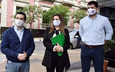 Urgen respuestas sobre investigaciones de corrupción en pandemia – Prensa 5