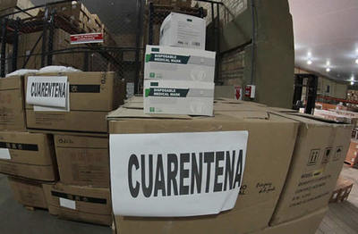 """Giuzzio ratificó que no hubo perjuicio al Estado en compras de insumos: """"La gente quiere ver sangre"""""""