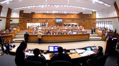 Denuncian ante la Fiscalía General del Estado a diputados que votaron en contra de la penalización de la DDJJ