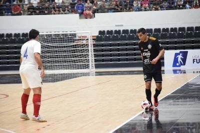 HOY / El fútsal FIFA avizora su expansión al interior del país