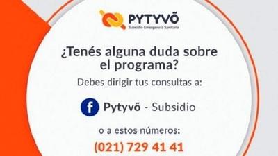 Lo que tenés que saber del nuevo Pytyvõ 2.0