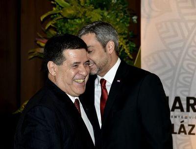 """Villamayor afirma que reunión HC-Marito no fue """"mercantil"""", sino que tenía una """"larga agenda política"""""""