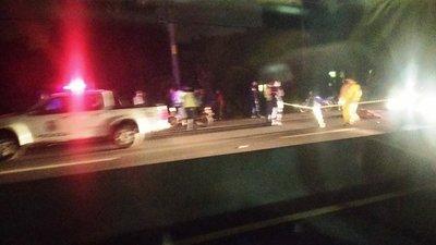 Motociclista causa atropellamiento fatal en Itauguá • Luque Noticias
