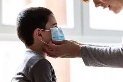 Niños infectados pueden sufrir daños en otras áreas del cuerpo