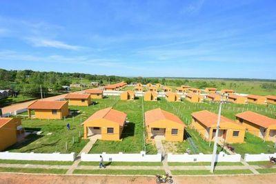 Presidente instruye iniciar procesos para construir 1.500 casas en ciudades fronterizas