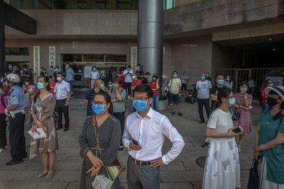 Según la OMS la peste bubónica no constituye una amenaza grave en China