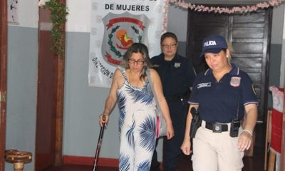 Madre del presunto asesino de  niña de 7 años continúa presa – Diario TNPRESS