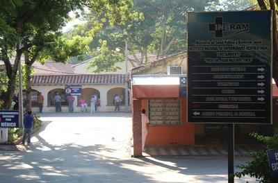 Disponibilidad total de camas en terapia de niños en el Ineram · Radio Monumental 1080 AM