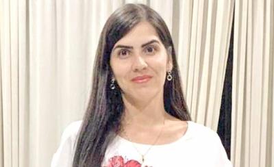 HOY / Medicamentos made in India: desapareció hija de Ferreira y pedirán declararla en rebeldía